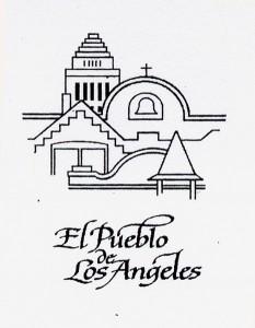 El Pueblo Logo