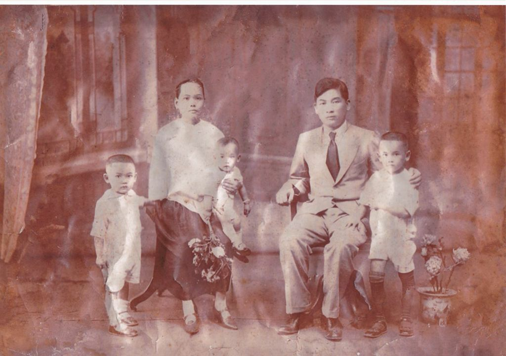 SamuelLowe&Family_1927