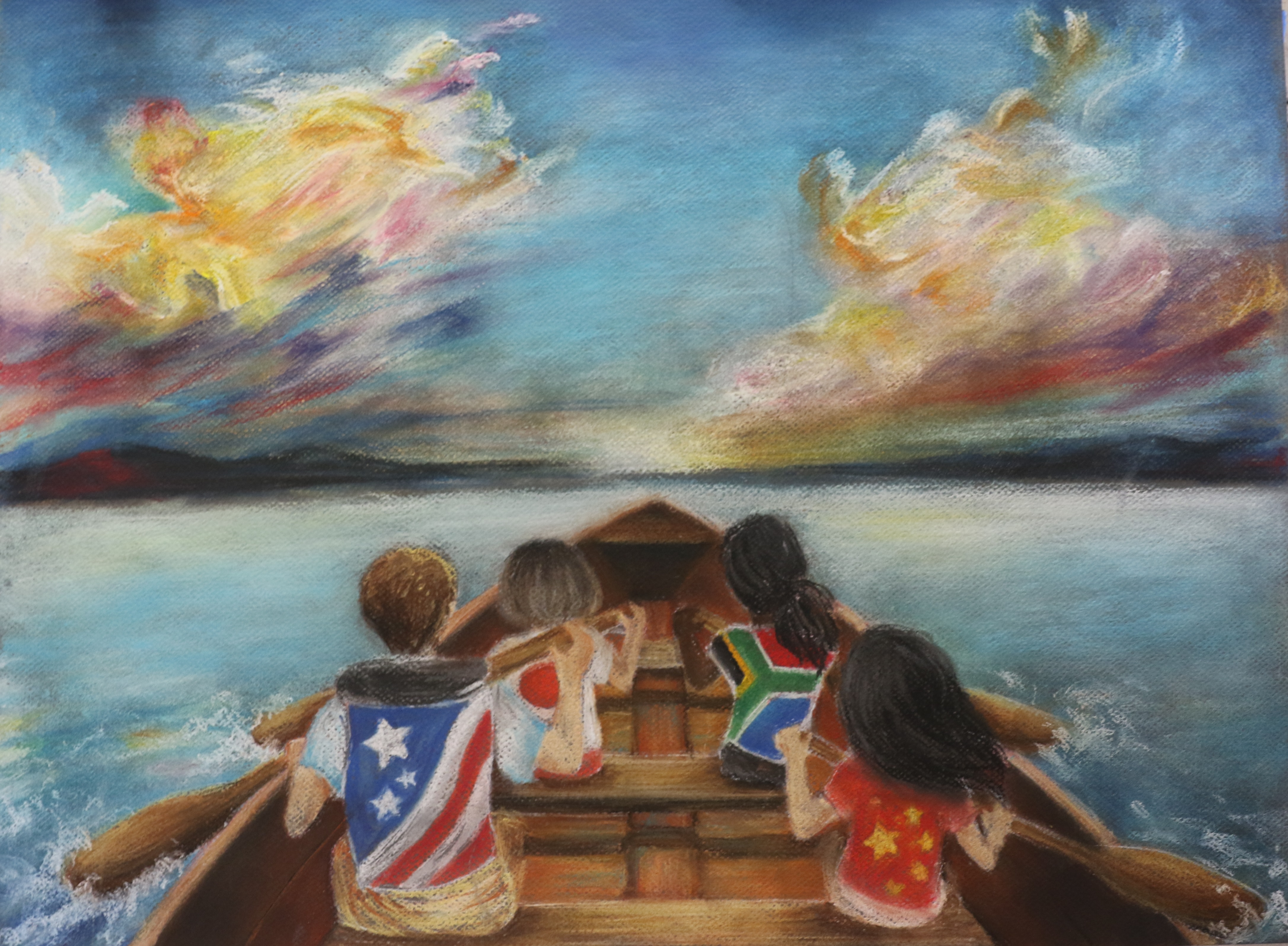 d2868dc31 2017 National Art Competition Winners: Our Community, Our Future